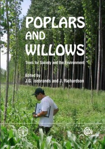 Poplars and Willos - FAO 03/2015